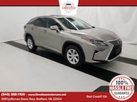 2017 Lexus RX for sale Stafford