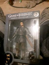 Game of thrones legacy collection The Hound Calgary, T2K 1R9