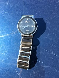 Genoa Watch $20 White Rock, V4B 4H7