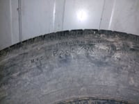 New tire sale or trade ?? 265 70R17