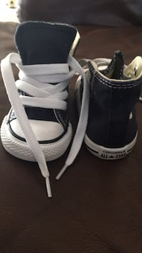 Baby Converse All Star sneakers  Toronto, M5A