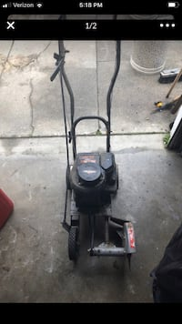 Craftsman gas edger 3.5 hp  Long Beach, 90810