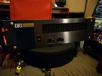 Qsc power amplifier 31