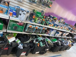 Gardening Tools and Sprinkler Valves and Accessories up to 70% OFF
