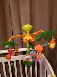 Tiny love baby crib mobile toy Surrey, V4N 0A3