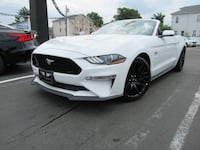 Ford Mustang 2018 Linden, 07036