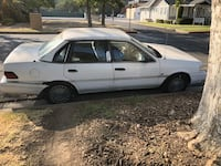 Ford - Tempo - 1993 Atwater, 95301