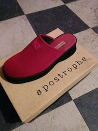 Shoe Red Nutley, 07110