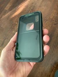 Lifeproof FRĒ Case for iPhone X Toronto, M5V 2A4