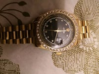 Brand new watch needs new battery  Calgary, T2A 4R6