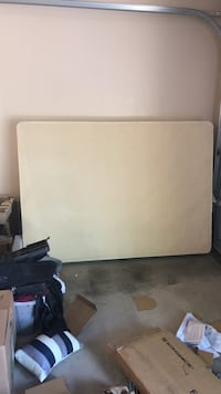 full box spring with stand Tucson, 85746