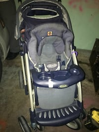 Graco stroller Fridley