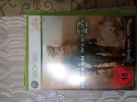 Duty Xbox 360 Call of oyun çantası Bursa