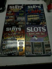4 PC Slot games Oak Forest, 60452