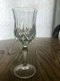 Wine glasses  42 km