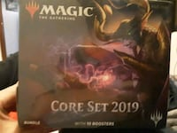 Magic core set 2019 475 mi