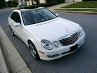 Mercedes - E - 2008 Owings Mills