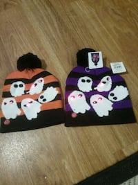 Light up Halloween ghost hats ( I have 4 of them ) London, N6H 4P3