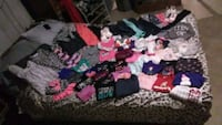 Girls brand name clothes sizes 2 to 4  Guelph, N1E 6V6