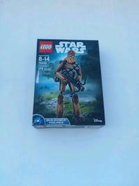 Star Wars lego set Victorville, 92395