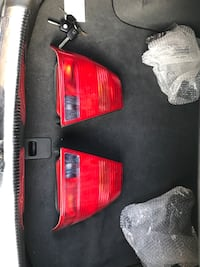 Mk4 Jetta Tail lights