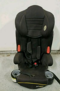Booter Car seat with back Lincoln, 95648