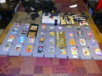 Nes collection Ozark, 65721