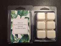 Natural Soy & Coconut Wax Scented Melts Richmond Hill