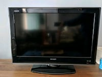 "Sharp 32"" Flat Screen TV Woodbridge, 22192"