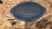 Rice steamer lid- found while unpacking.  Glyndon, 21136