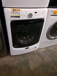 SALE ‼MAYTAG front load washer working perfectly  Baltimore, 21223