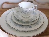 Wedgewood China Ocean, 07712