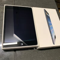 iPad Mini 16Gb 551 km