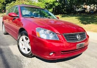 Only $2376 Cheap ! 2006 Nissan Altima special Edition  Silver Spring