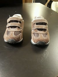 Baby KidConnection Shoes 608 mi