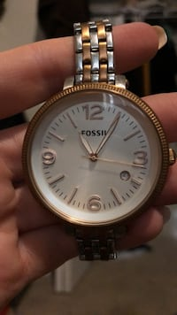 Fossil Watch Women's
