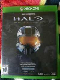 Halo:the master chief collection Summerville, 29485