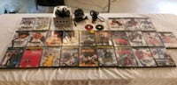 Gamecube Bundle w/27 Games Brampton, L6Z 4R5