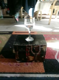 Tabletop wine glasses Nampa
