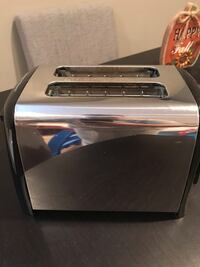Hamilton beach toaster  Fairfax, 22032