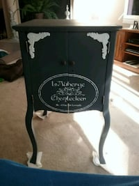 ANTIQUE CABINET Olympia
