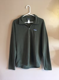 Patagonia Half Zip Waterloo, N2J 1N7