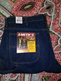 Smith's Flannel lined work jeans Hagerstown, 21740