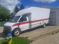 Local moving/long distance/junk removal Edmonton