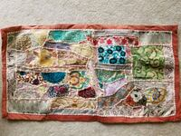 Authentic Vintage Indian tapestry Atlanta, 30309