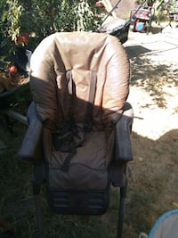 High chair  Visalia, 93277