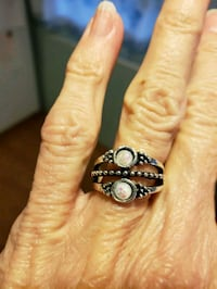 Costume ring size 5 West Valley City, 84119