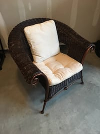 Pier One Wicker Chair Toms River, 08755