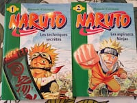 Two naruto and the lost books Saint-Bruno-de-Montarville, J3V 6J9