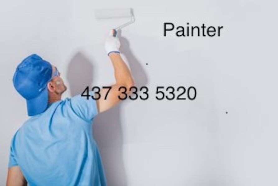 Painter, painting house , painting room , painting condo fbdd1d92-30ef-498c-a9b5-3c3914ab3a42